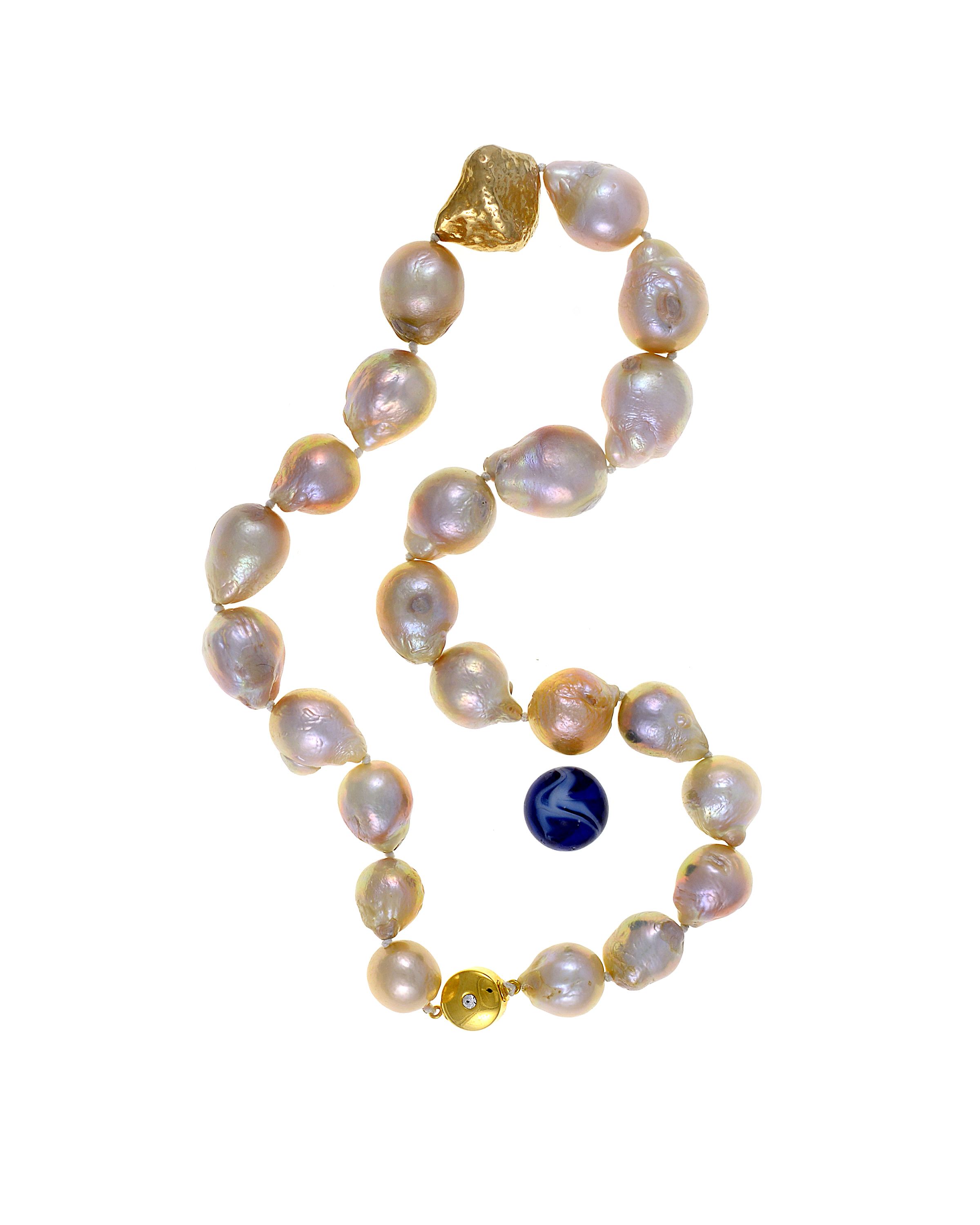 round south necklaces off necklace sea types pearls white pearl circle baroque